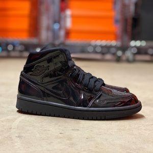 Nike Air Jordan 1 Patent Leather NEW Sz 6.5